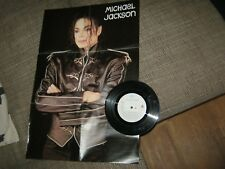 Michael Jackson-Heal the World1991POSTERCOVER658488Dutch(Holland)Vinyl gut plus