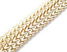 Cadena De Oro Metal encanto de la cadena de la cintura señoras correa ajustable de moda - 454