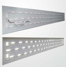 LED Klassik Montageplatte zur Umrüstung 1 seitiger Leuchtreklame 4000 x 400 mm