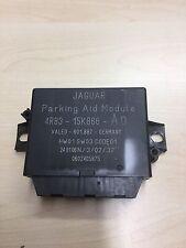 JAGUAR S TYPE Park Aid Module 4R83 - 15K866 - AD. Excellent condition £47.50