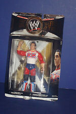 "Wwe Classic Super Stars British Bulldogs ""dynamite kid"" 2009 Action Figurine New"