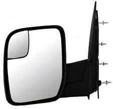 10 11 12 13 14 Econoline Van Left Driver Side View Manual Mirror