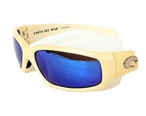 """COSTA DEL MAR. """"MAURITIUS RINCON"""" designer Sunglasses"""