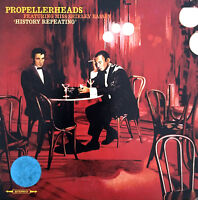 Propellerheads Featuring Miss Shirley Bassey CD Single History Repeating - Ben