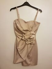 LIPSY - Stunning Detachable Straps Party / Formal Dress Size 12