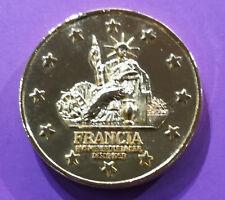 Médaille de table sur l'Europe des 12 (France)