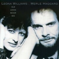 Merle Haggard - Old Lovers Never Die [New CD]