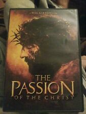 New ListingThe Passion of the Christ (Dvd, 2004, Widescreen)