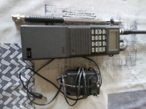 émetteur récepteur icom-A20F