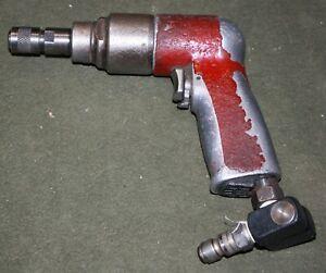 Aro DG052B-30 Pistol Grip Drill!!  3000 RPM