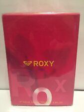 ROXY by ROXY Women's Eau De Toilette Spray 3.3 oz/100 ml New in Box RARE
