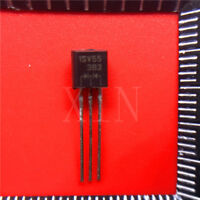 10PCS NEW 1SV55 / ISV55 / VARIABLE CAPACITANCE