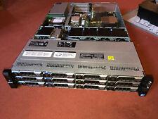 Dell PowerEdge R510 - 2x Xeon E5620 - 32GB ECC RAM - H700 - iDRAC 6 // #3