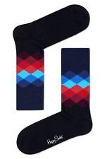 Argyle, Diamond Everyday 2-3 Socks for Women