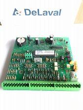 9803660647  DeLaval C125/T125 control