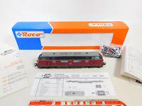 CD734-2# Roco H0/AC 69405 Diesellok DB NEM DSS digital/ESU LokPilot, NEUW+OVP