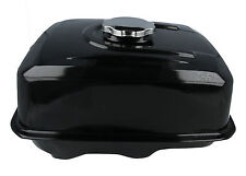 Black Fuel Petrol Tank Fits HONDA GX340, GX390 Engines On WACKER