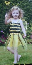 Girls Toddler Animal Insect Fancy Dress Costume World Book Day 3 Ladybird Bee Bee