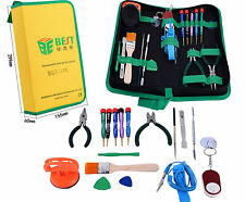 16 in 1 BST 111 Multi-purpose Repair Tool Kit For Samsung Blackberry HTC Nokia