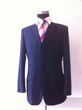 *REDUCED* Mens Suit - Mark Stephen Marengo (Designer Tailored Suit) C40 W34 L32
