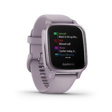 Garmin Venu Sq GPS Square Smartwatch