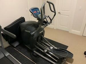 Octane Fitness Elliptical Q47CE