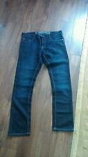 Unbranded Distressed Mid Rise Jeans for Men