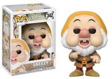 Funko Pop Disney: Snow White Sneezy 342 21722