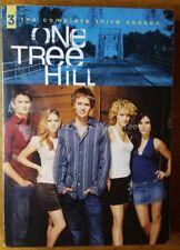 New ONE TREE HILL Complete Third Season 3 Three TV Show DVD Box Set SEALED 2005