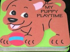 My Puppy Playtime (Animal Pal Books), New,  Book