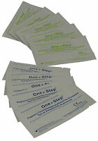 Ovulation and Pregnancy Test Strips Ultra Early Home Urine Tests One Step Kit