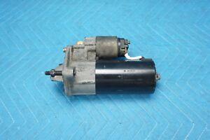 Volvo XC90 2.9 T6 AWD Engine Starter 8111199 2003-2005 OEM