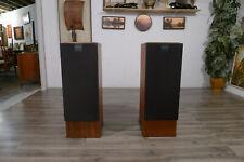 New ListingVintage Altec Lansing 505A Tower Speakers