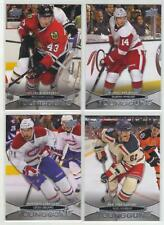 G.NYQUIST (DETROIT) 11-12 UD YOUNG GUNS RC #468