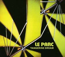 Tangerine Dream - Le Parc [New CD] Bonus Track, Rmst