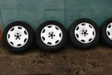VW Bora 1J Golf 4 Lakeside 1J0601025AK Alufelgen Radsatz Sommerräder 15 ET38