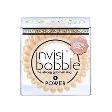 Ib-pw-pc10006 invisibobble Power - Elastico per Capelli Confezione da 2