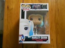 Harley Quinn Funko Pop Vinyl No 97