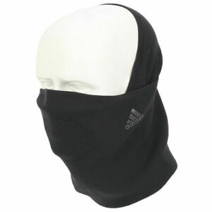 Adidas FI Clima warm Face Gaiter Neck Warmer Running Black Mask DY1967