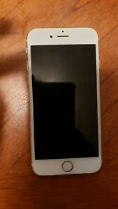 Apple iPhone 6s - 64GB - Gold (Unlocked) A1688 (CDMA + GSM)