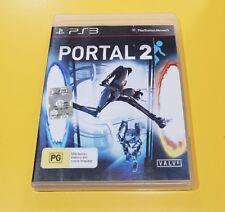 Portal 2 GIOCO PS3 VERSIONE ITALIANA