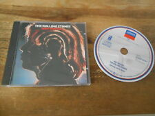 CD Rock Rolling Stones - Hot Rocks I (12 Song) ABKCO LONDON jc