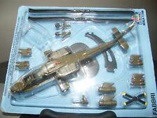 Italeri per Fabbri AG-P044 1:100 AH-64 A Apache