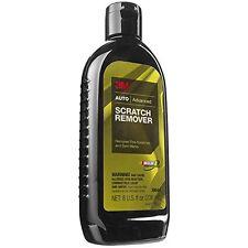 New 3M Scratch Removal System Set Kit Car Wash Auto Polish Sand Repair Scrape