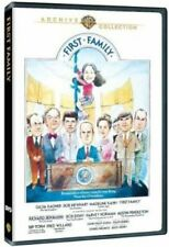 First Family 0883316736999 With Bob Newhart DVD Region 1