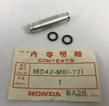 Raccordo carburatore -  Joint Set D, Fuel - Honda VF750 NOS: 16042-MB1-771
