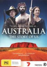 Australia: The Story of Us (2 DVD Set) - Region 4