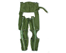 NEW ANTI G PILOT TROUSERS MIG 29 21 FIGHTER PARTIAL TUBULAR PRESSURE PPK-1U SUIT