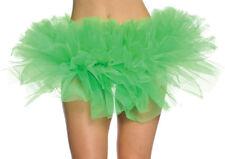Morris Costumes Women's Tutu Green. UR29355