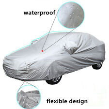 SIZE L Full Car Cover Waterproof Outdoor Indoor for  Car All Weather Protection